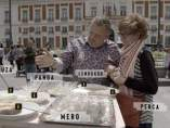 Alberto Chicote, en '¿Te lo vas a comer?' y el fraude del pescado.