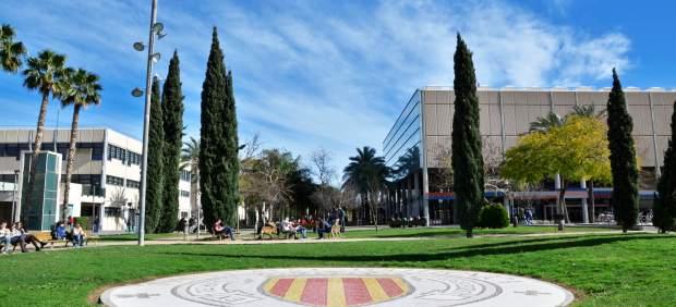 Campus de la UPV (archivo)
