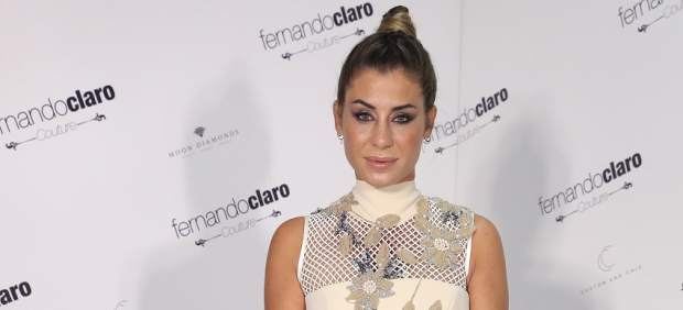 La empresaria Elena Tablada.