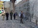 Frontera entre EE UU y México