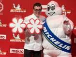 Ricard Camarena suma su segunda estrella Michelin