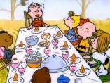 Charlie Brown en 'A Charlie Brown Thanksgiving'