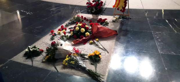 La familia Franco rebate al Gobierno: expertos en seguridad no ven riesgo de disturbios por un ...