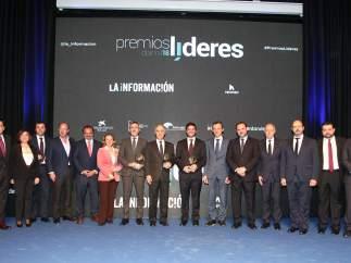 Premios Líderes de 'La Información'