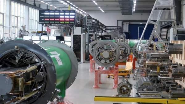 NICA (Nuclotron based Ion Collider Facility)