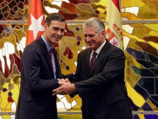 Acuerdo entre España y Cuba