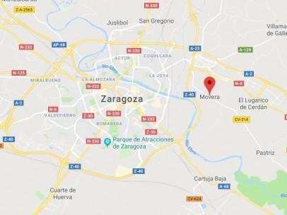 Movera Zaragoza