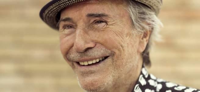 El actor José Luis Pellicena