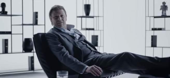 Sean Bean se convierte en villano de 'Hitman 2'