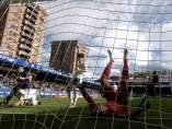 Gol del Eibar