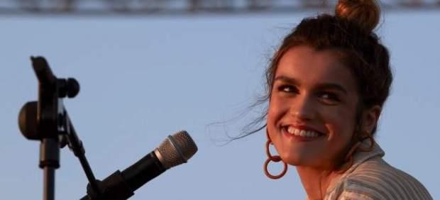 Amaia, de 'OT', lanza su primer (y breve) tema, 'Un nuevo lugar'