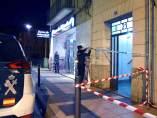 Violencia machista en Monzón, Huesca