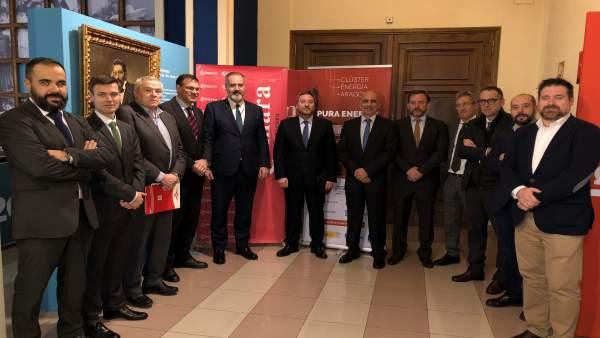 La jornada sobre movilidad sostenible se ha celebrado en la Cámara de Comercio