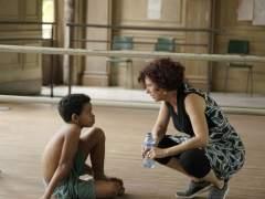 Iciar Bollaín dirige la película 'Yuli'.