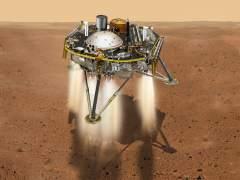 La sonda Insight