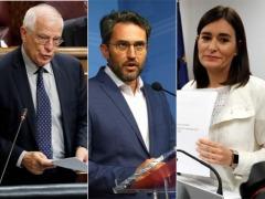 Borrell, Huerta, Montón y Delgado