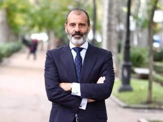"""Carlos Balado: """"En política de comunicación corporativa existe mucha improvisación y confusión"""""""