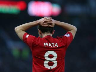 10º. Manchester United