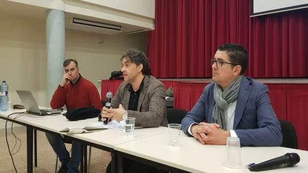 IX Jornada Profesional De Enoturismo