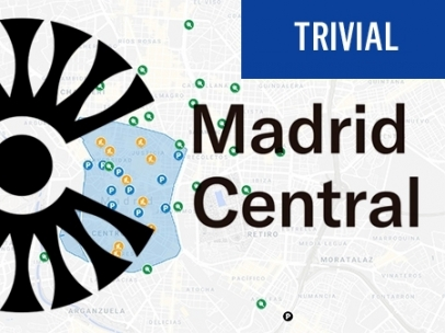 Cuestionario sobre Madrid Central