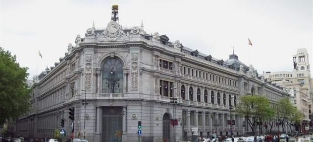 El Banco de España rebaja otra décima, hasta el 2,5%, la previsión de crecimiento para este año