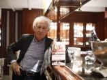 El escritor Albert Boadella publica 'Adiós Cataluña'