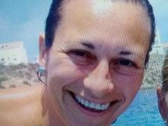 Imagen de Nuria Escalante, la mujer desaparecida en Ibiza