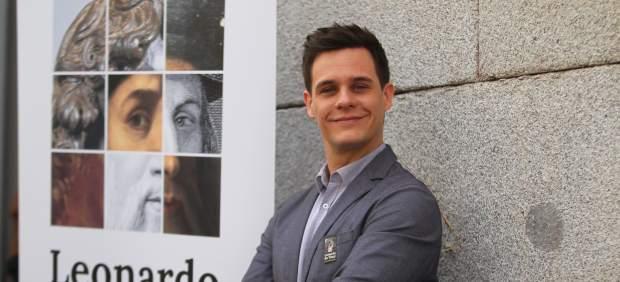 Historiadores del arte acusan a Christian Gálvez de