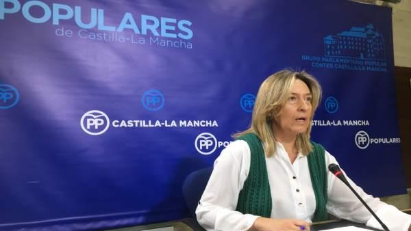 Ana Guarinos, PP
