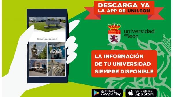 La Ule lanza una nueva aplicación oficial.