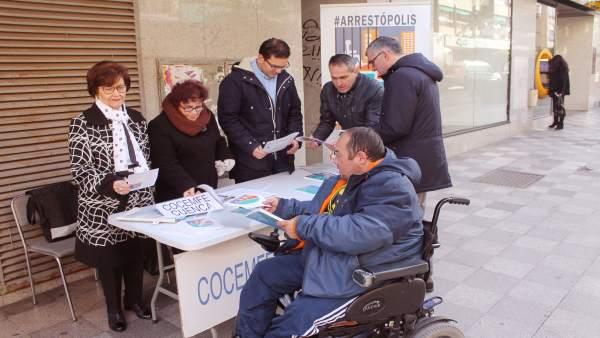 Campaña Arrestópolis Cuenca