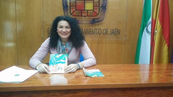 Presentación del programa de Navidad y Reyes en Jaén.