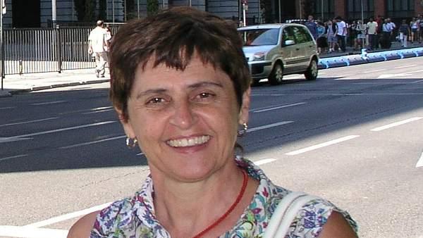 Doctora Josefina Marín