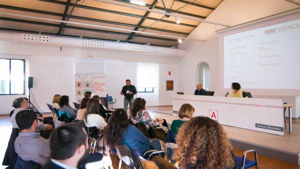 Encuentros empresariales de PalmaActiva