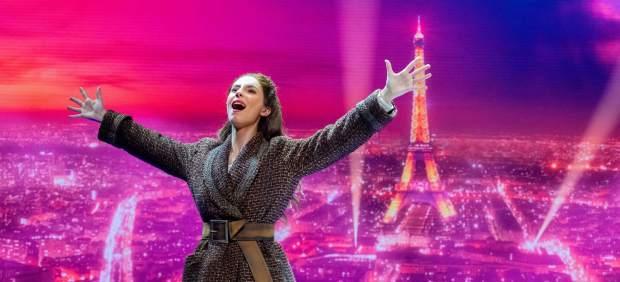 'Anastasia. El musical'