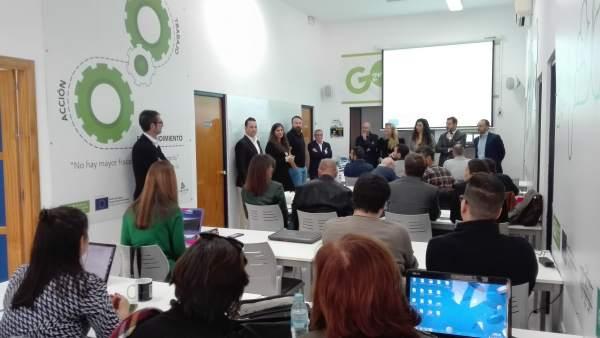Presentación Investor Day EOI en Rincón de la Victoria