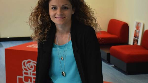 Ainoa Quiñones, PSOE