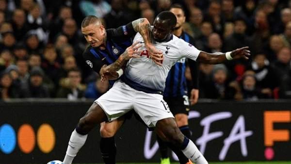 Tottenham vs. Inter