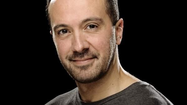 José Luis Arellano, director artístico de La Joven Compañía
