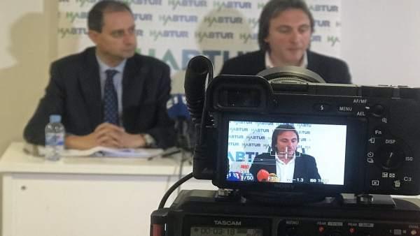 Habtur presenta un recurso ante la zonificación de Palma y de Mallorca