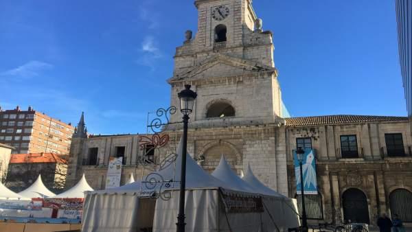 Monasterio de San Juan. Burgos. 29-11-18