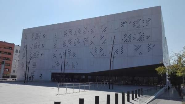 Ciudad de la Justicia de Córdoba
