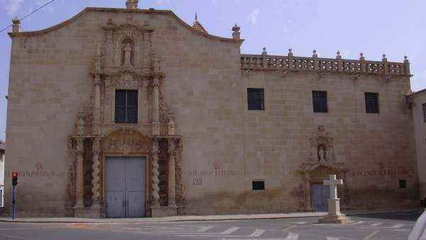 """Barcala avisa que no expropiarà el Monestir de la Santa Faç: """"No anem a desallotjar les monges"""""""