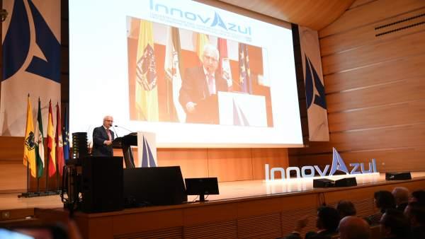 [Sevilla] Vicepresidente. I Encuentro Conocimiento Y Crecimiento Azul. Cádiz