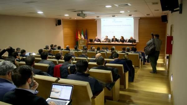 Asamblea general de OnGranada