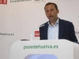 Alejandro Márquez, el director de Urbanismo de la Junta (PSOE)