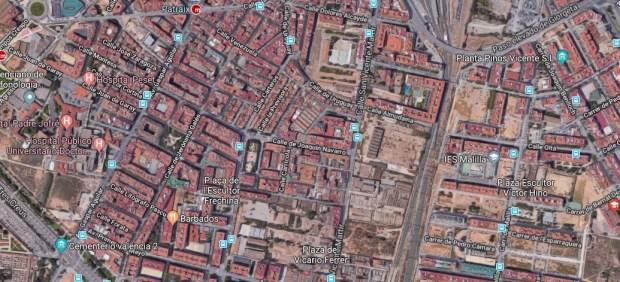 El Gobierno activa la construcción de 1.000 viviendas en los antiguos cuarteles de Artillería e Ingenieros de València