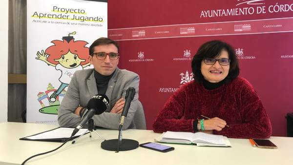 Pernichi presenta la 'Yincana Científica'