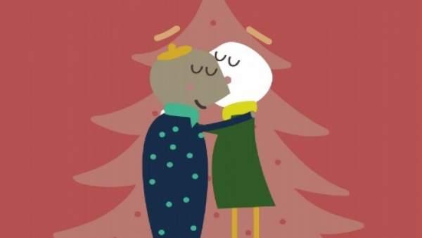 Cartel del programa de Navidad de Marratxí