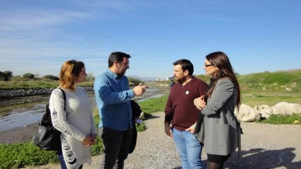 Adelante Andalucía Informa sobre depuración